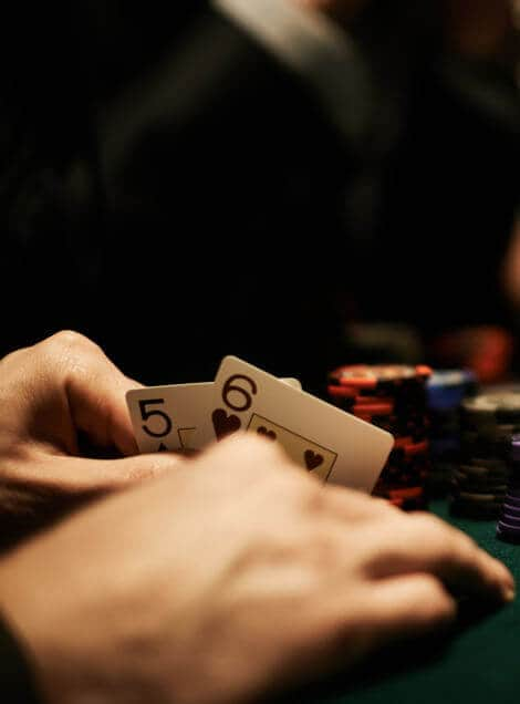 Isolating limpers in poker
