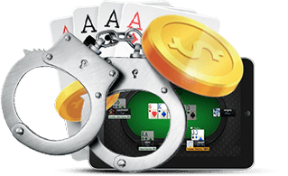 Online Poker Addiction — Is Online Poker Addictive?