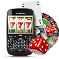 blackberry online casino