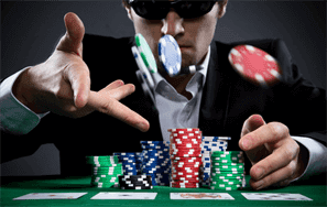 poker betting strategy
