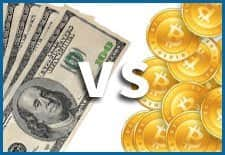Bitcoin vs. Money