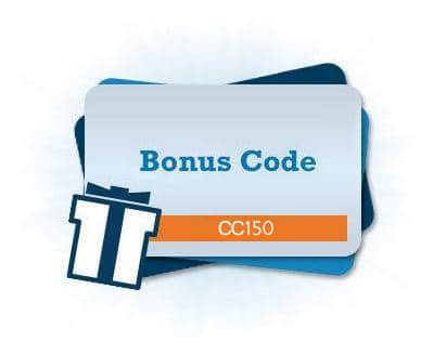 William Hill Promo Code CC150