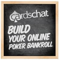 Build Your Online Poker Bankroll