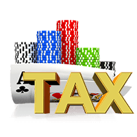 Online Casino Tax