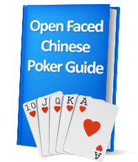 Open Faced Chinese Poker Guide