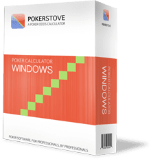 PokerStove Software Box