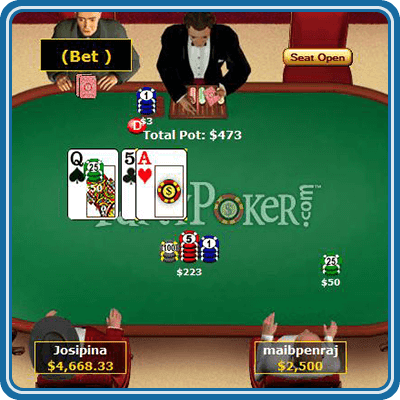 Top 10 Poker Games - Best Online Poker Variations To Play