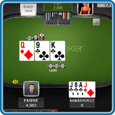Top 10 Poker Games Best Online Poker Variations To Play
