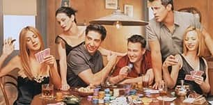 Texas Hold'em Poker Game