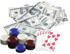 Cash Poker Games