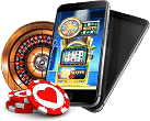Casinos Para iPhone