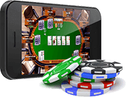 Top apps en pokersites