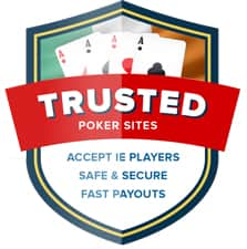 Best Online Poker Sites IE