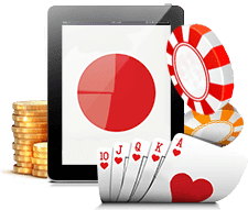 Japanese Poker Sites