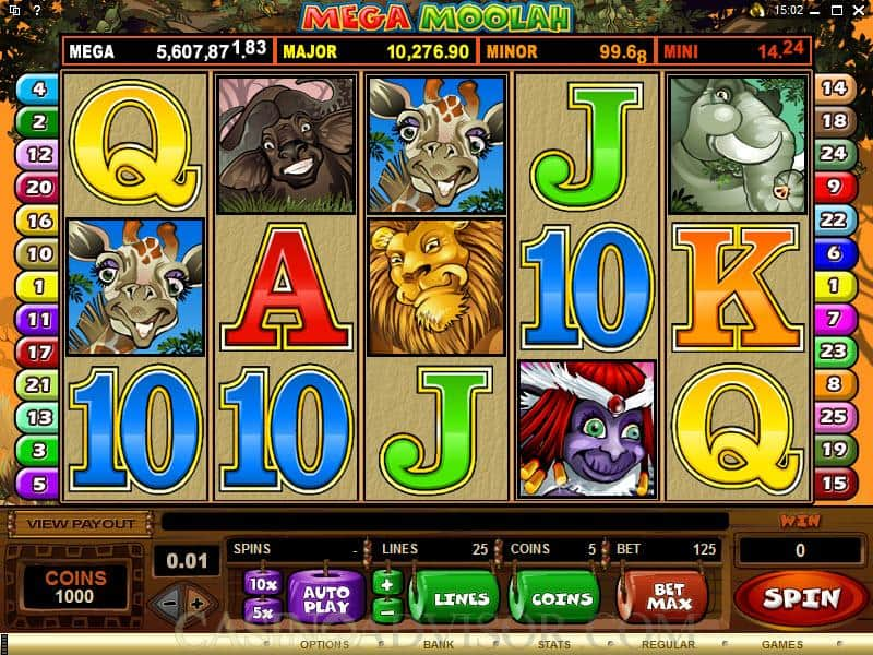 Moolah casino florida gambling law