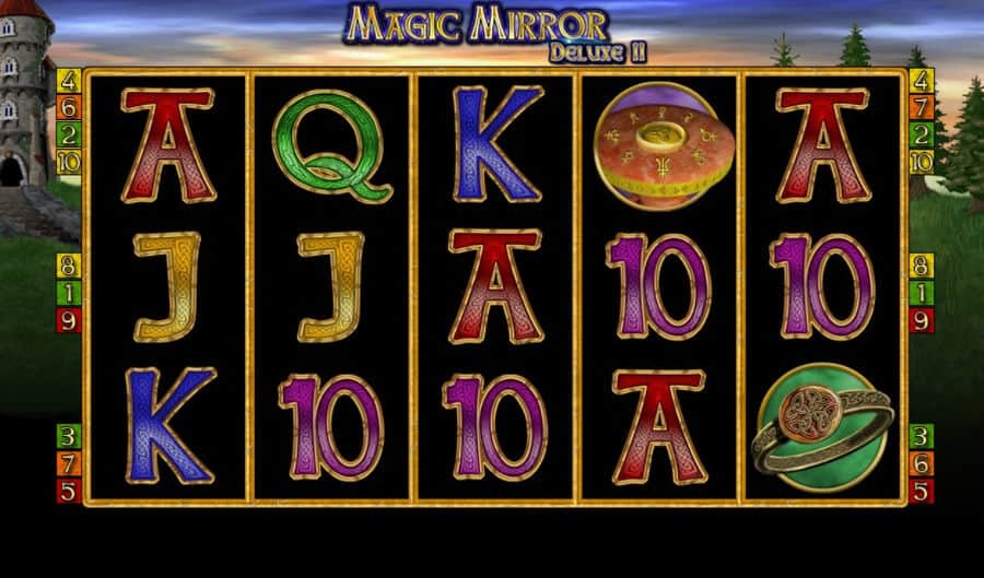 Mobile blackjack games