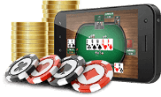 UK Online Mobile Poker