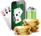 Benefits of Playing Mobile Poker