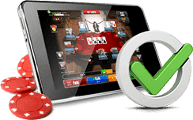 Best Australian Mobile Poker Apps