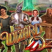 The Wizard of Oz Slots