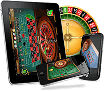Online Roulette for Mobile Devices
