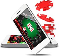 best mobile poker app real money
