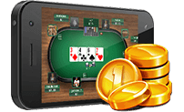 online poker app real money