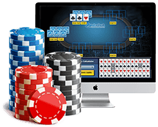 3 card poker odds calculator