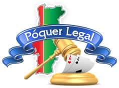 Sites de póquer online legal em Portugal