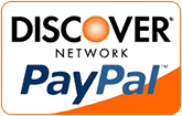 Discover Card and PayPal