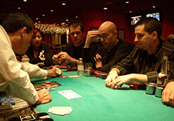 Is poker dealing for you?