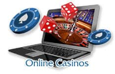 Irish Casino Sites