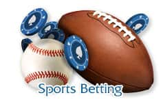 UK Sports Betting