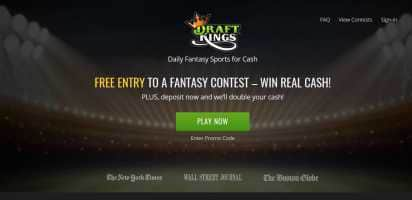 DraftKings.com Review