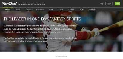 FanDuel.com Review