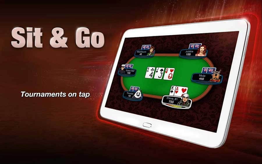 full tilt poker mobile iphone