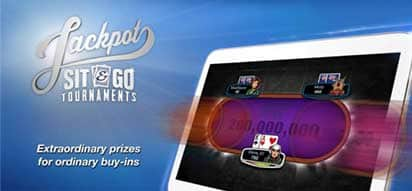 Full Tilt Poker Mobile