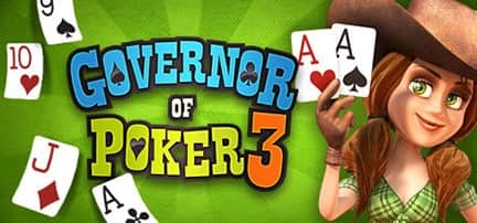 Join Governor of Poker 3