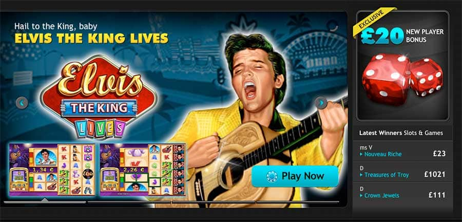 Play Wild Gambler Online | Grosvenor Casinos