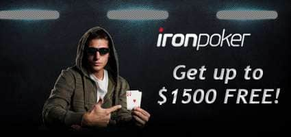 Iron Poker Review
