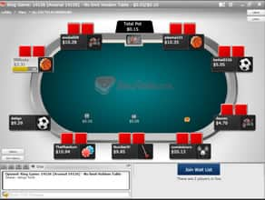 Juicy Stakes Poker Table