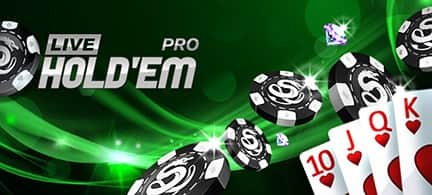 Join Live Holdem Poker