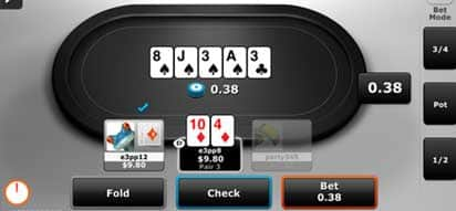 PartyPoker Mobile Review 2019 - Top iPhone & Android Apps