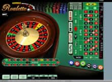 Party Casino Roulette
