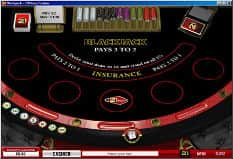 21 Nova Casino Blackjack