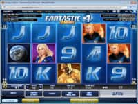 Bet365 Fantastic Four