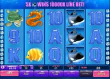 Sky Casino Great Blue Slots