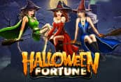 Casino Tropez Halloween Fortune
