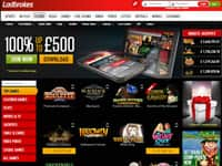 Ladbrokes Casino Home