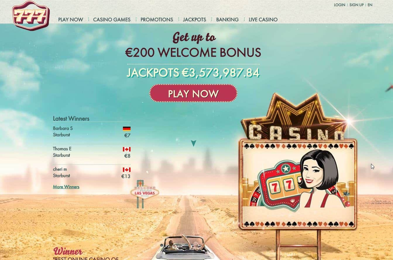 777 casino online chat